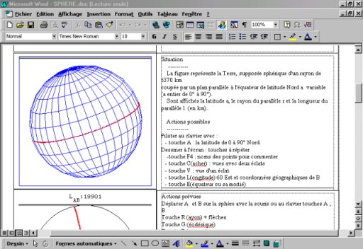 logiciel geoplan